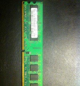 DDR2 1Gb