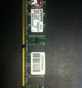 DDR  512Mb
