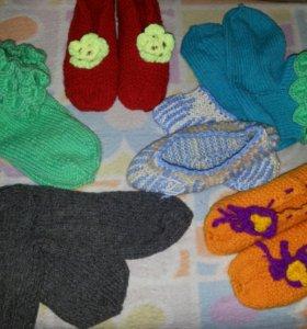 Носки в ассортименте