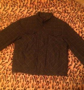 Куртка , тёплая