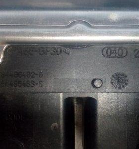Блок управления на УАЗ хантер (эбу)