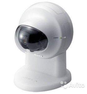 Видеокамера Sony SNC-P5, IP-камера