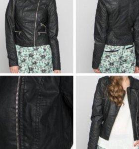 новая куртка vera moda