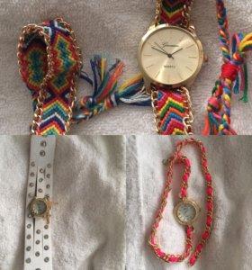 Часы новые из ОАЭ