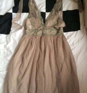 Летнее платье Vero Moda новое