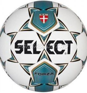Мяч select forza 4
