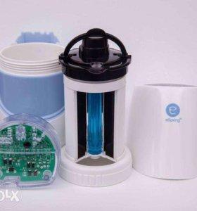 Фильтр для воды номер 1 в мире