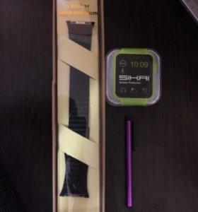 Ремешки для Apple Watch  38mm