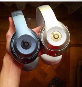 Beats studio 2.0 gold