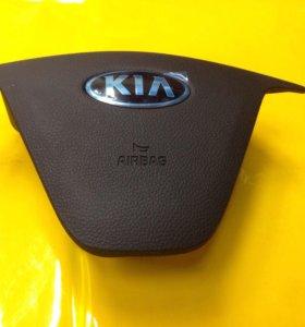 Подушка безопасности Airbag Kia Rio Ceed Cerato