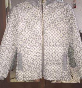 Куртка весенне - осенняя