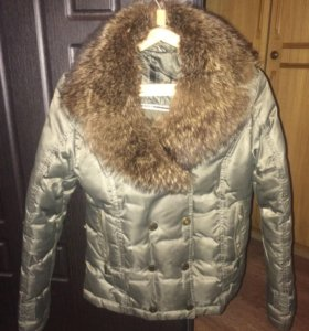 Куртка зимняя Savage размер 44