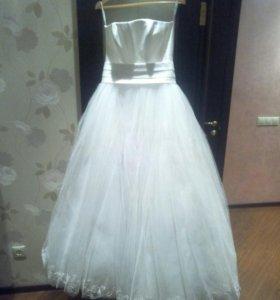 Свадебное платье-трансформер Kookla Кьяра