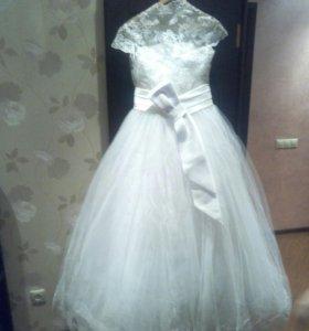 Шикарное свадебное платье-трансформер Kookla Кьяра