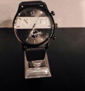 Модные часы Calvin Klein