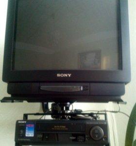 Телевизор Sony KV-M2100K