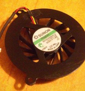 Вентилятор для ноутбука GC054509VH-A