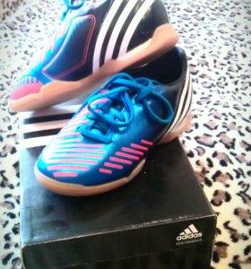 Кроссовки adidas (33)