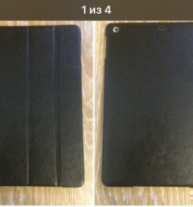 Чехол-книжка Tutti Frutti Smart Skin для iPad Air