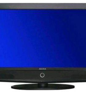 Телевизор Akira LCT-26MT04ST 26 дюймов