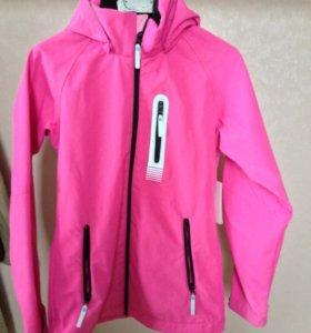 Куртка женская гортекс
