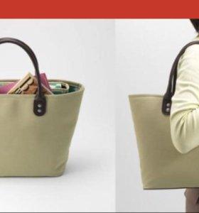 Новая сумка 3в 1