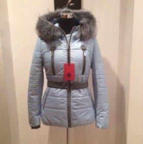 Зимняя куртка Gipnoz