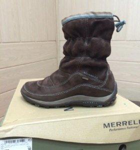 """Сапожки """"Merrell"""""""