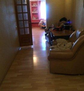 Квартира 3 х комнатная