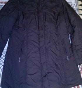 Куртка женская весна-осень,48-50 размер