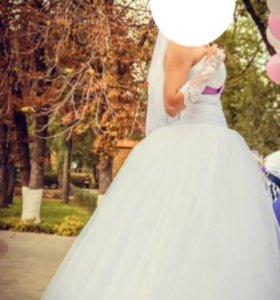 Свадебное платье лабинск