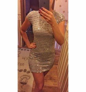 Продам платье!!!NICOWA