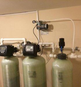 Системы водоочистки !