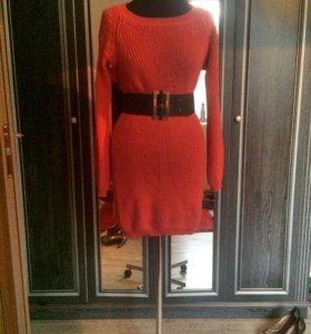 Вязаное платье Elizabetta Franchi
