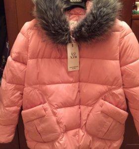 Куртка женская р.42-46