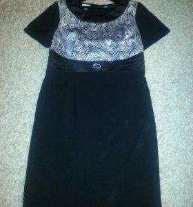 Вечернее платье 52-54 размер
