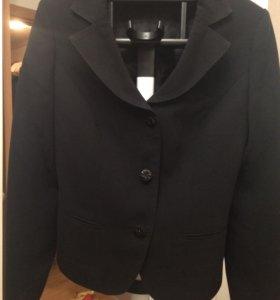 Б/у пиджак 42 размер