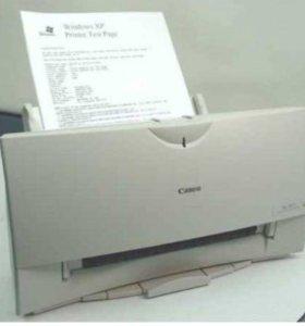 Принтер струйный Canon BJC-4300
