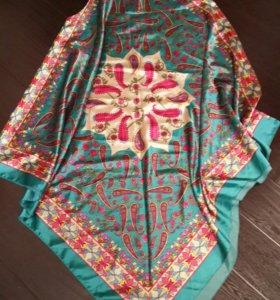 Новое платье -туника