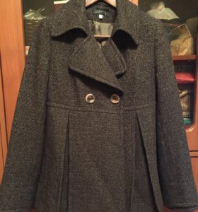 Пальто осень-весна размер 42-44