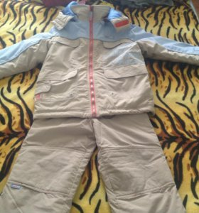 Куртка+ штаны
