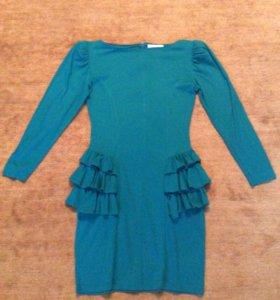 Платье 46-48 Италия