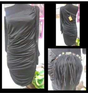 платье новое Silvianheach
