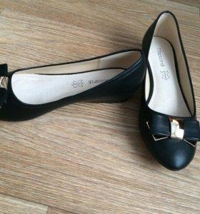 Туфли размер 37,5-38