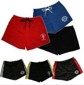 Спортивные шорты,доставка бесплатная