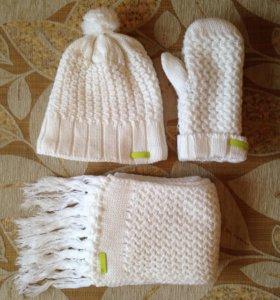 Зимний комплект Adidas