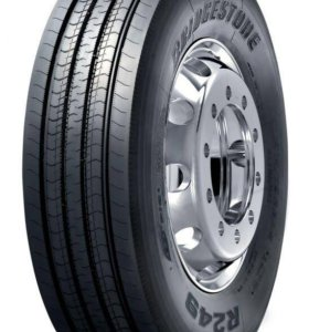 Грузовые шины бриджстоун 315/80R22.5 R249 руль