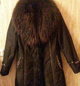 Пихора(пальто зимнее)