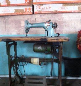 Швейная машина 22класс