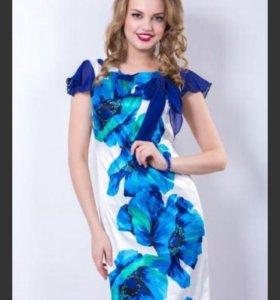 Платье новое Висель